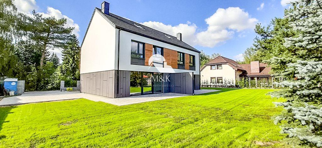 Dom na sprzedaż Milanówek  105m2 Foto 2