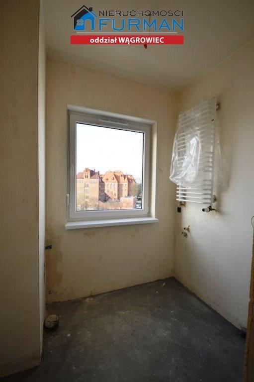 Mieszkanie czteropokojowe  na sprzedaż Wągrowiec  57m2 Foto 8