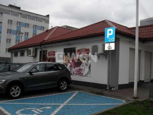 Lokal użytkowy na wynajem Polkowice, Legnicka  150m2 Foto 5