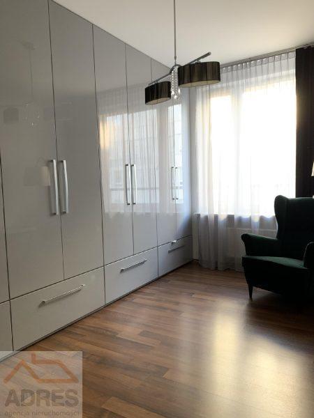 Mieszkanie czteropokojowe  na wynajem Warszawa, Mokotów, Os. Marina Mokotów, Rajska  114m2 Foto 7