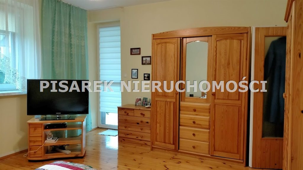 Dom na sprzedaż Warszawa, Targówek, Zacisze, Nad Potokiem  300m2 Foto 3