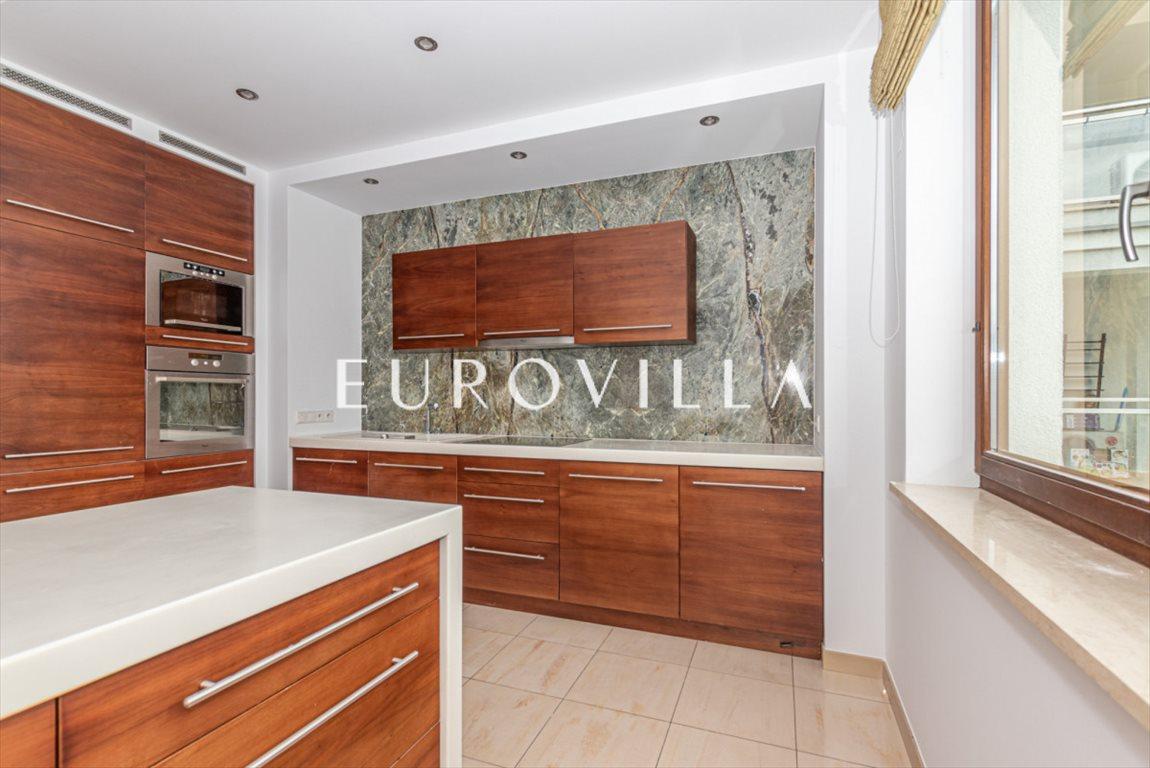 Mieszkanie na sprzedaż Warszawa, Śródmieście Powiśle, Leona Kruczkowskiego  153m2 Foto 3
