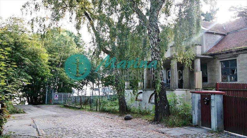 Działka inna na sprzedaż Gdynia, Kamienna Góra, KORZENIOWSKIEGO  1180m2 Foto 1