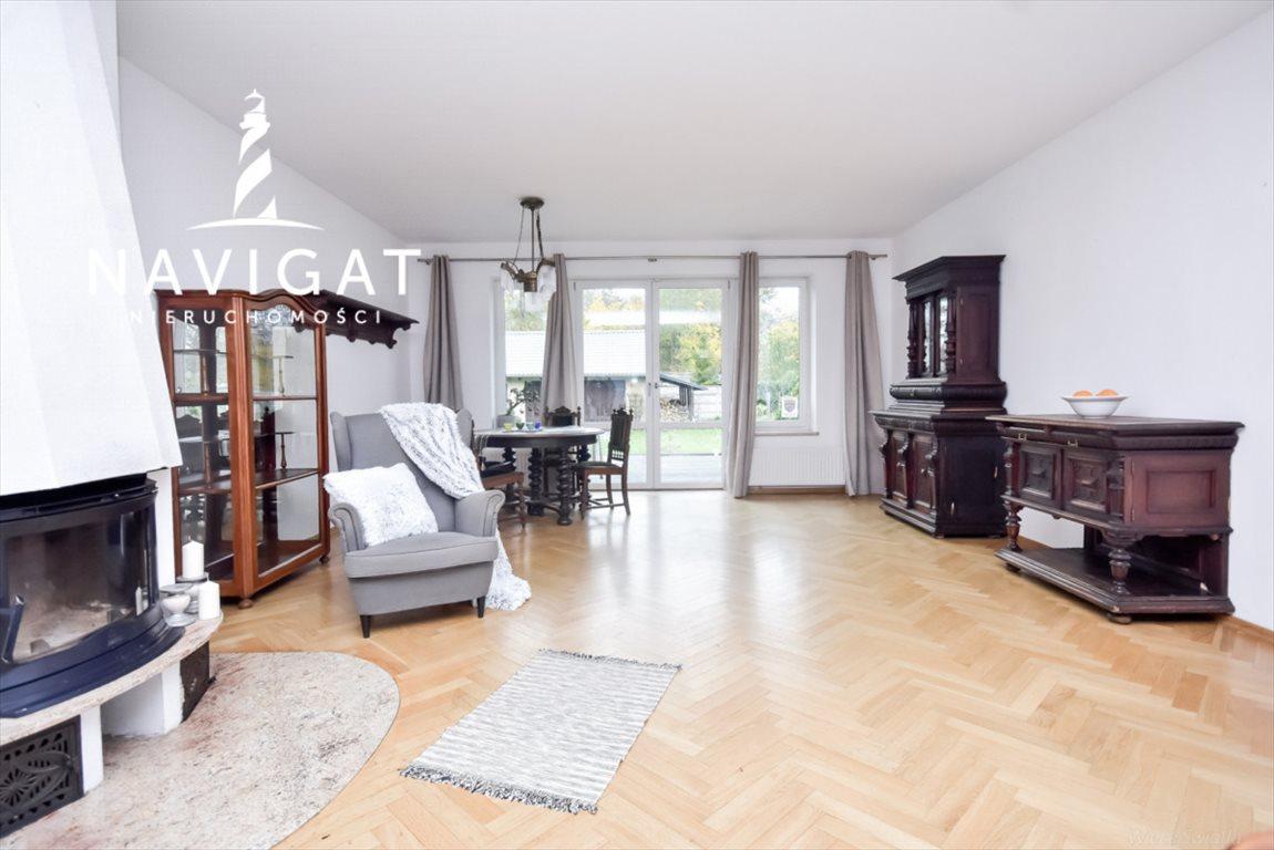 Dom na sprzedaż Gdańsk, Ujeścisko  145m2 Foto 1