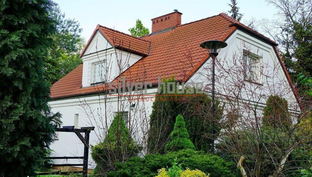 Dom na sprzedaż Warszawa, Praga-Południe  160m2 Foto 1