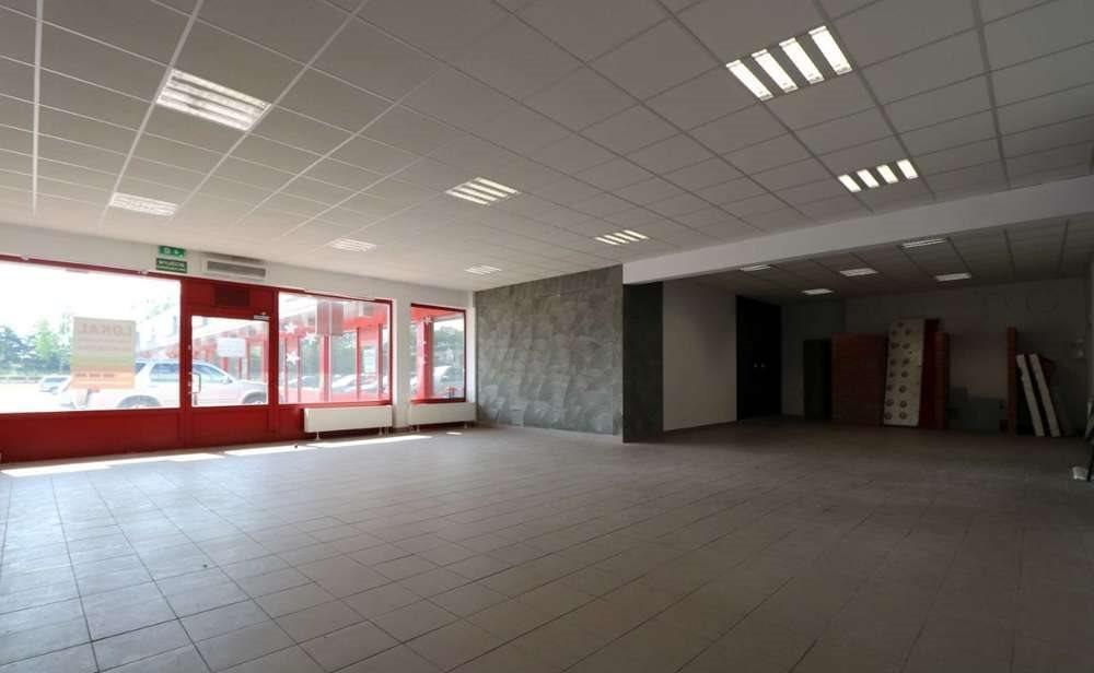 Lokal użytkowy na sprzedaż Wałcz  1296m2 Foto 9