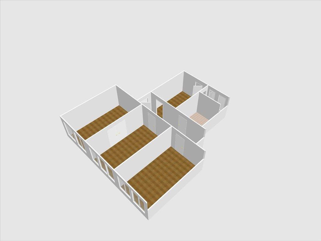 Mieszkanie trzypokojowe na sprzedaż Olsztyn, Śródmieście  88m2 Foto 10