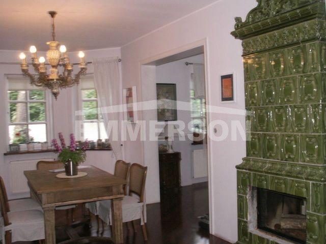 Dom na sprzedaż Józefów  762m2 Foto 3