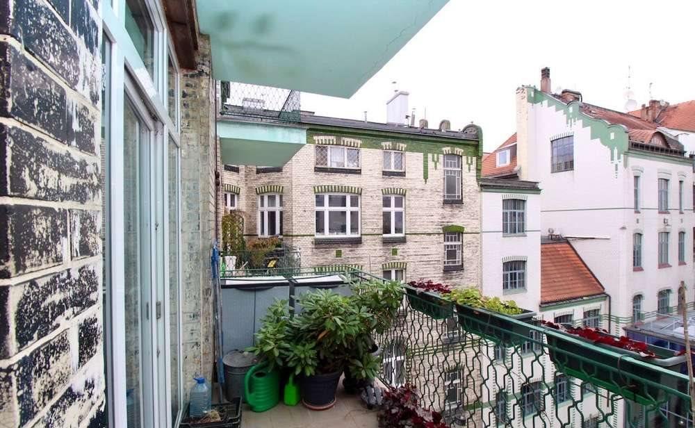 Mieszkanie trzypokojowe na sprzedaż Poznań, Stare Miasto, woźna  68m2 Foto 5