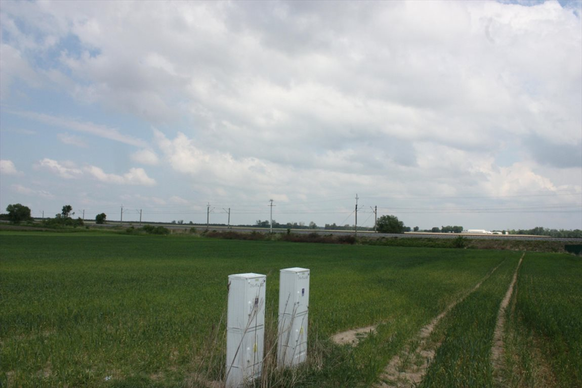 Działka przemysłowo-handlowa na sprzedaż Oborniki  14199m2 Foto 3