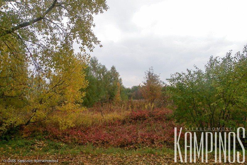 Działka budowlana na sprzedaż Szczytno, Kampinos, oferta 2405  1628m2 Foto 2