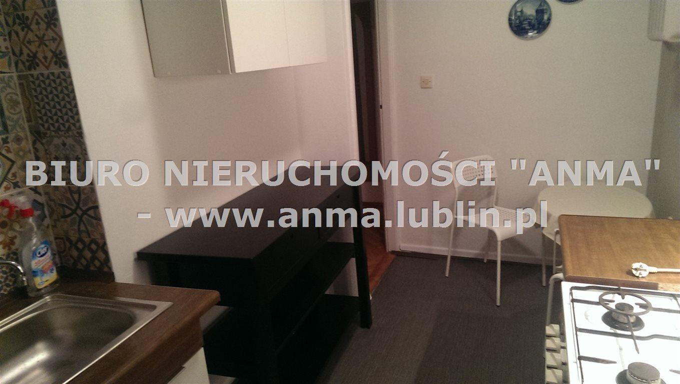 Kawalerka na sprzedaż Lublin, LSM, os. Mickiewicza, Grażyny  42m2 Foto 5
