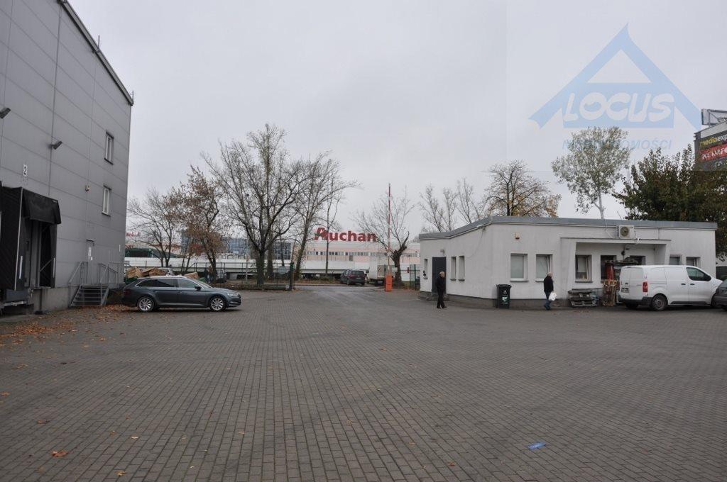 Lokal użytkowy na wynajem Warszawa, Białołęka, Żerań  2533m2 Foto 6