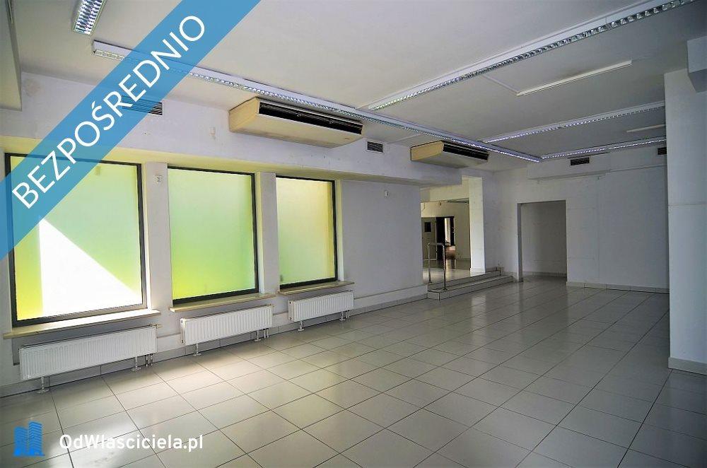 Lokal użytkowy na wynajem Warszawa, Wola, Aleja Solidarności 155  285m2 Foto 10