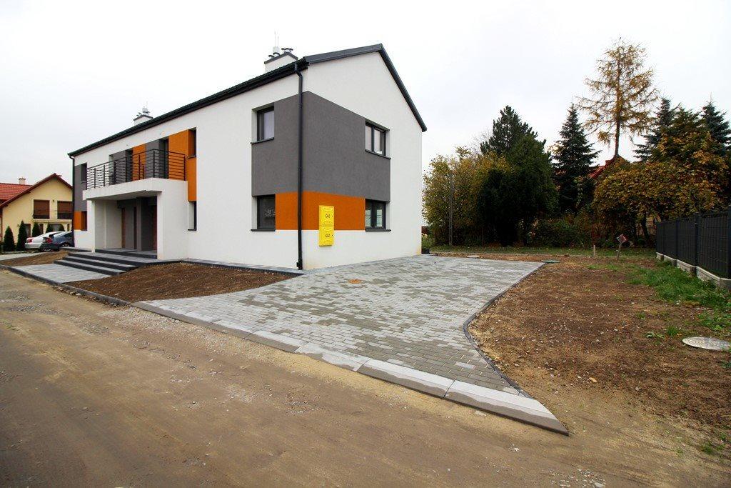 Mieszkanie trzypokojowe na sprzedaż Rzeszów, Słocińska  62m2 Foto 5