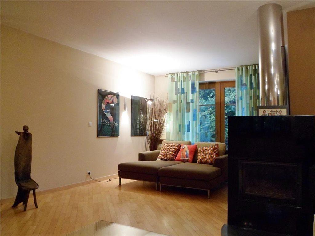 Dom na sprzedaż Łódź, Polesie  377m2 Foto 4