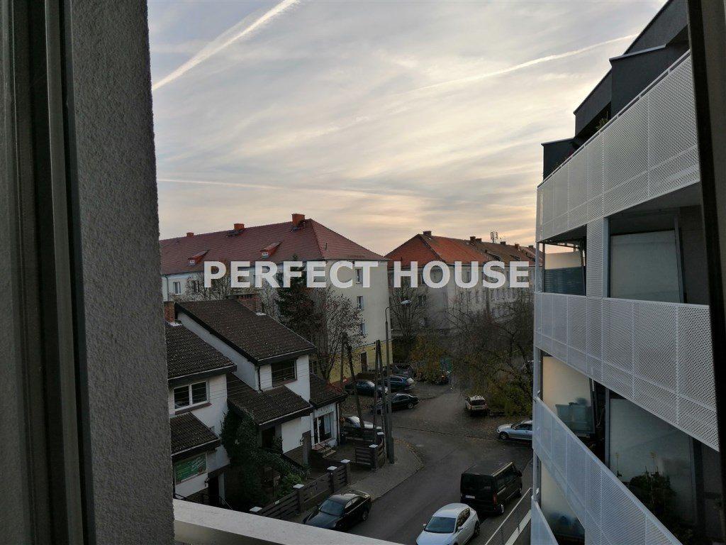 Mieszkanie dwupokojowe na sprzedaż Poznań, Winiary  46m2 Foto 3