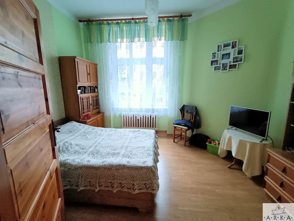 Mieszkanie trzypokojowe na sprzedaż Szczecin, Śródmieście-Centrum, al. Bohaterów Warszawy  89m2 Foto 9
