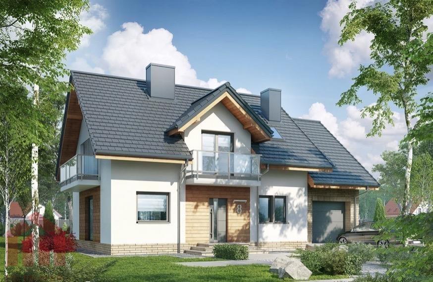 Dom na sprzedaż Krasne  198m2 Foto 3