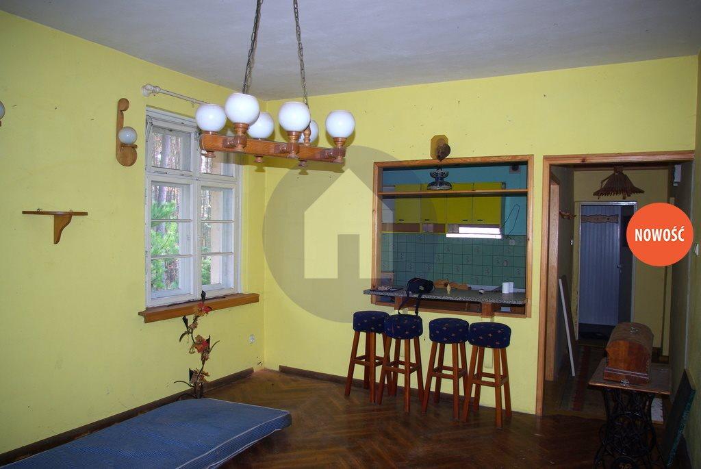 Mieszkanie trzypokojowe na sprzedaż Kęszyca Leśna  68m2 Foto 1