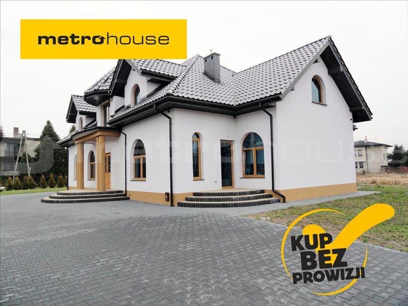 Dom na sprzedaż Ksawerów, Ksawerów  197m2 Foto 1
