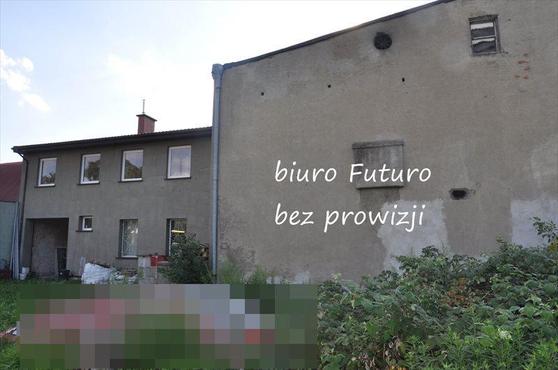 Lokal użytkowy na sprzedaż Łódź, Polesie, Złotno  500m2 Foto 1