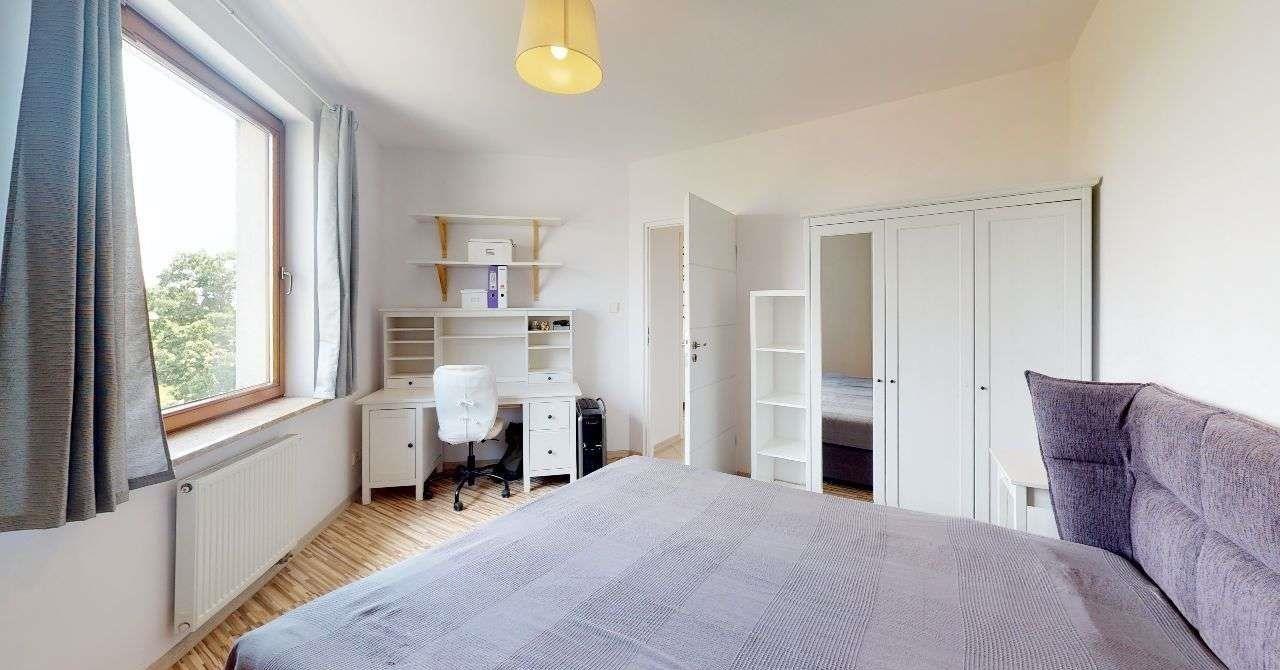 Mieszkanie trzypokojowe na sprzedaż Warszawa, Praga-Południe, Zamieniecka 70  64m2 Foto 3