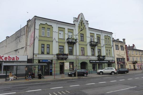 Lokal użytkowy na sprzedaż Radom, Centrum, Słowackiego  1473m2 Foto 8