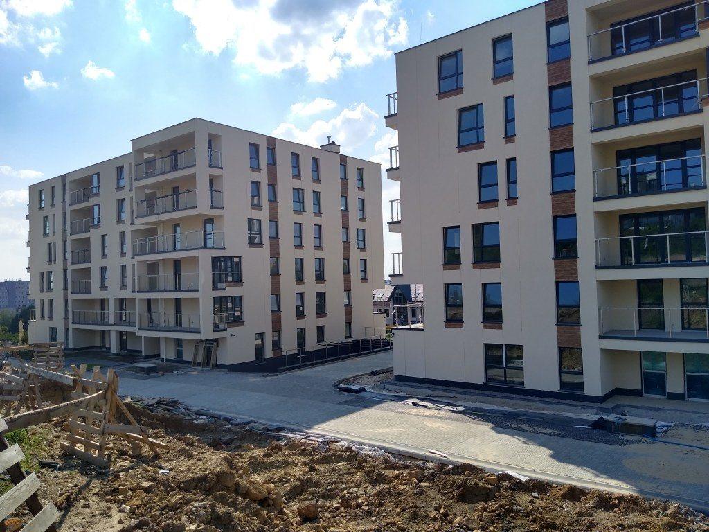 Mieszkanie na sprzedaż Kielce, Bocianek  114m2 Foto 7