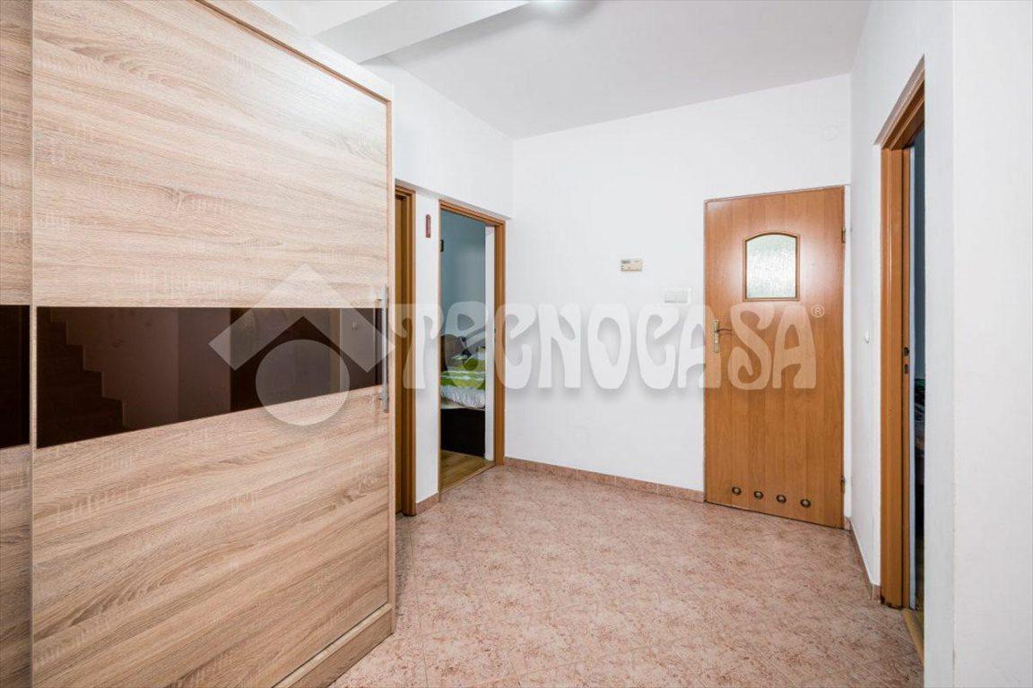 Dom na sprzedaż Kraków, Łagiewniki-Borek Fałęcki, Kąpielowa  138m2 Foto 9