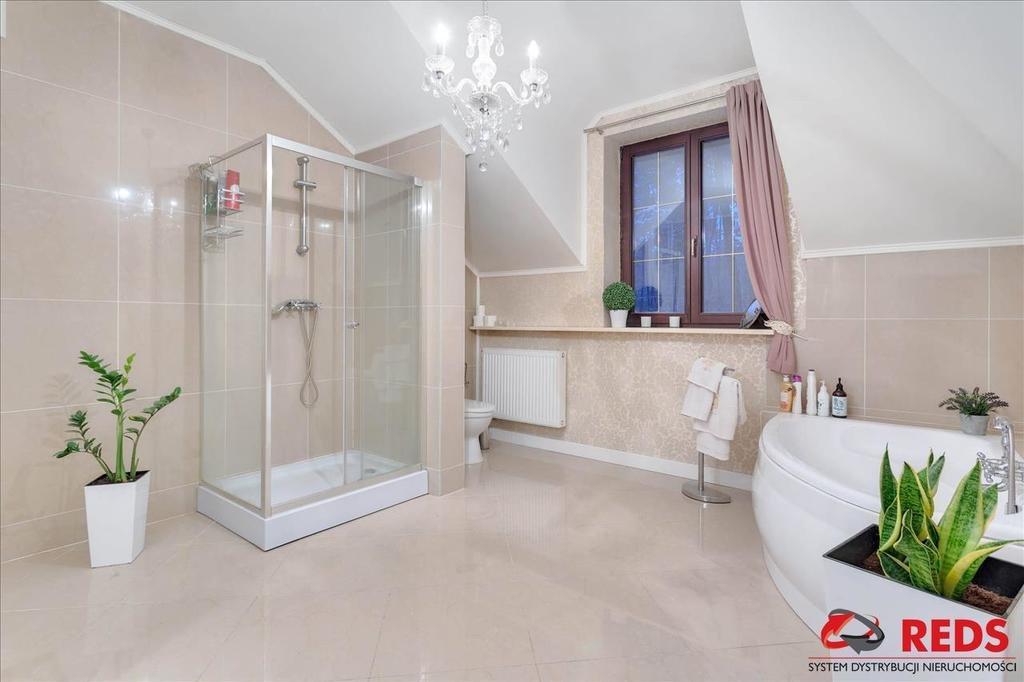 Dom na sprzedaż Warszawa, Wawer, Miedzeszyn  426m2 Foto 9