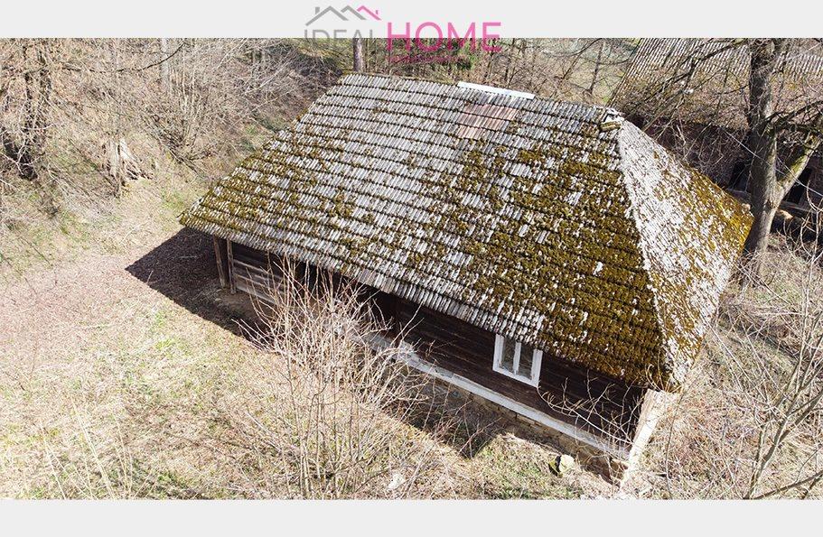Działka rekreacyjna na sprzedaż Łubno  1300m2 Foto 2