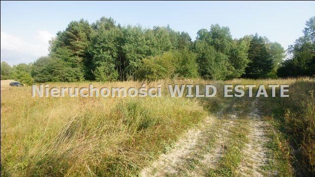 Działka rolna na sprzedaż Lesko, Huzele  88812m2 Foto 1