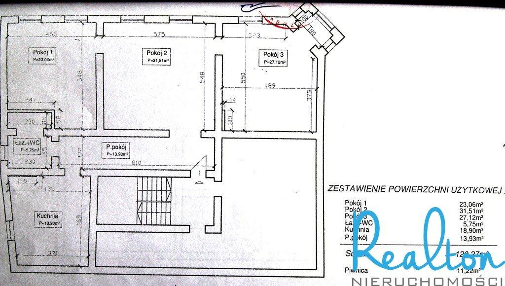 Mieszkanie trzypokojowe na sprzedaż Zabrze, Biskupice, Bytomska  120m2 Foto 2