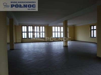 Lokal użytkowy na wynajem Ruda Śląska, Nowy Bytom, Piotra Niedurnego  445m2 Foto 4