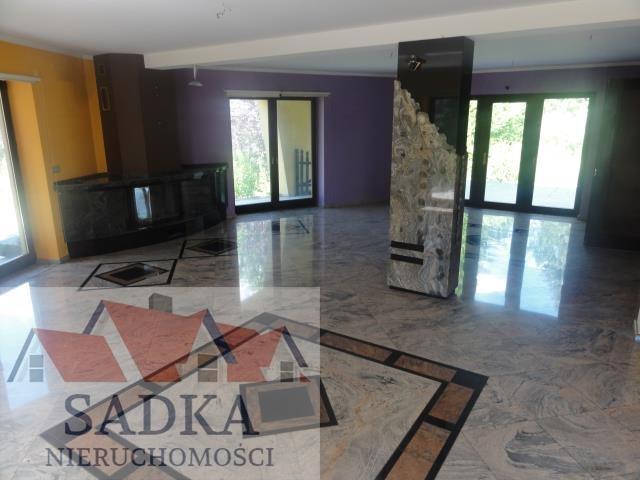 Dom na sprzedaż Grodzisk Mazowiecki, Grabowa  550m2 Foto 11