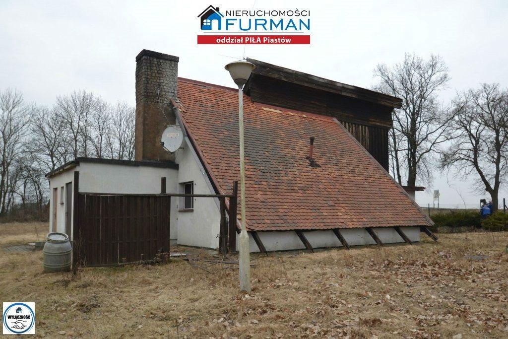 Lokal użytkowy na wynajem Stara Łubianka  71m2 Foto 3