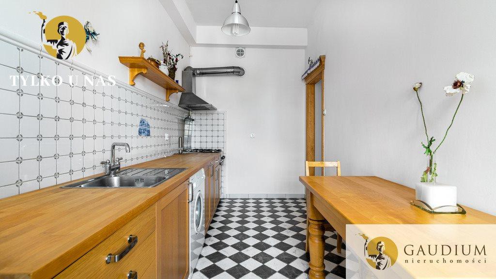 Mieszkanie dwupokojowe na sprzedaż Gdańsk, Główne Miasto, Chlebnicka  61m2 Foto 6