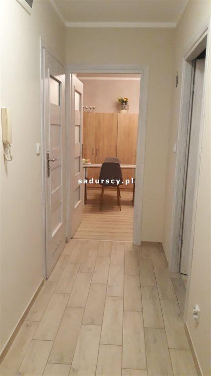 Mieszkanie dwupokojowe na sprzedaż Kraków, Dębniki, Kliny, Bartla  43m2 Foto 9