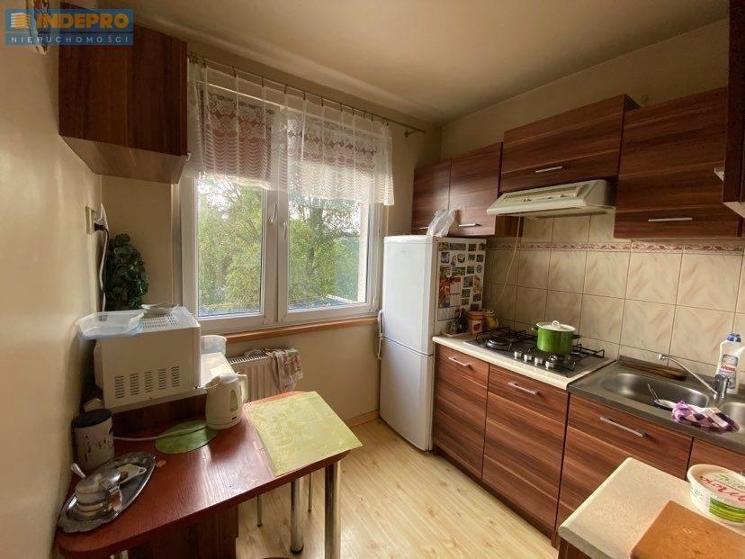 Mieszkanie trzypokojowe na sprzedaż Kraków, Bieńczyce, Osiedle Wysokie  56m2 Foto 2