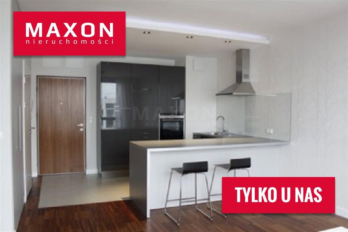 Mieszkanie dwupokojowe na sprzedaż Warszawa, Mokotów, ul. Obrzeżna  38m2 Foto 1