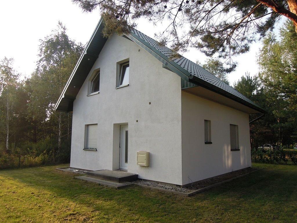 Dom na sprzedaż Radawa  75m2 Foto 1