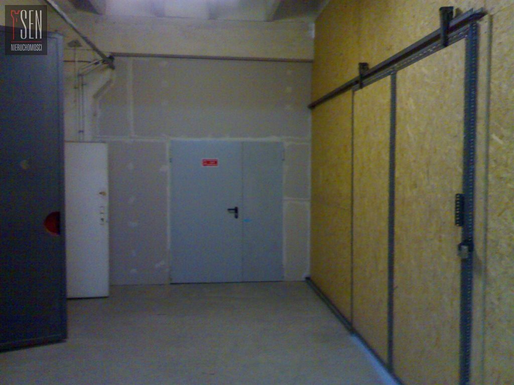 Lokal użytkowy na sprzedaż Tychy, Wilkowyje  4930m2 Foto 5