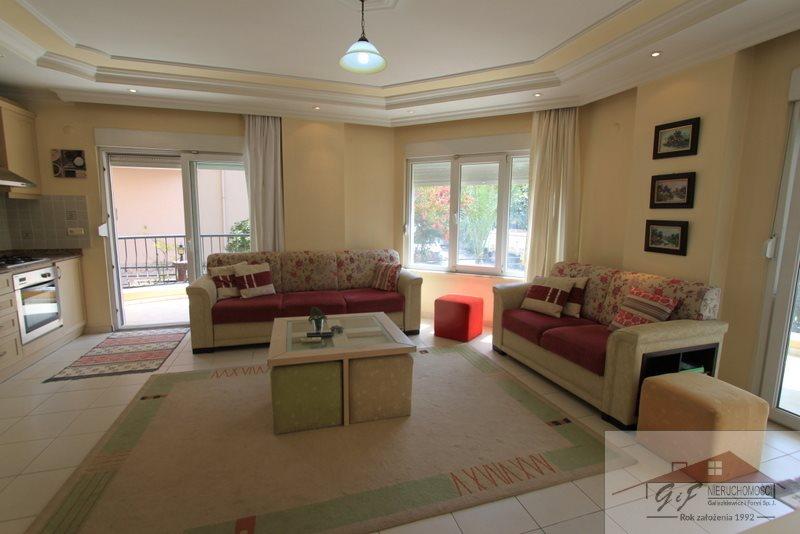 Mieszkanie dwupokojowe na sprzedaż Turcja, Alanya, Alanya, Guller Pinari  100m2 Foto 2