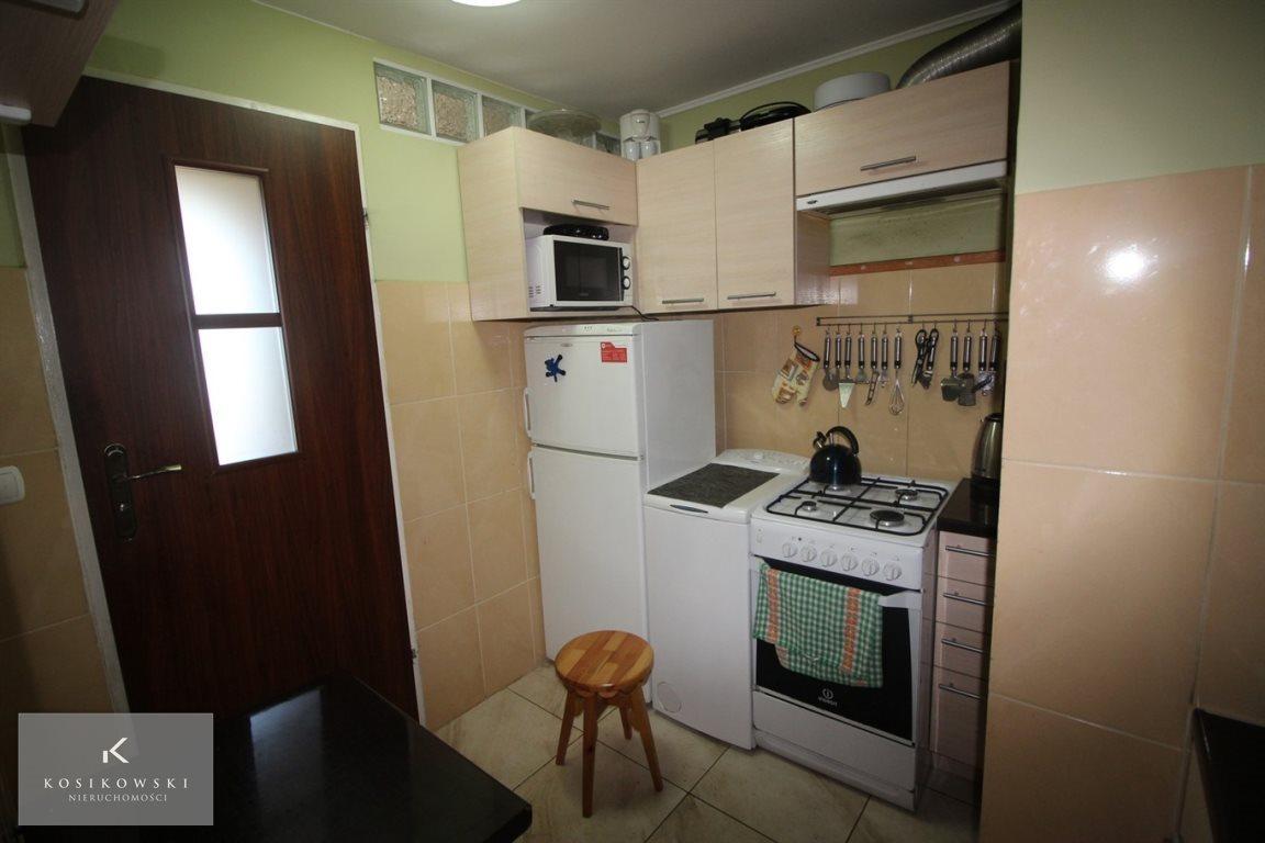 Mieszkanie dwupokojowe na sprzedaż Międzybórz  42m2 Foto 5