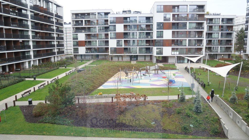 Mieszkanie dwupokojowe na wynajem Warszawa, Żoliborz, Przasnyska  50m2 Foto 8