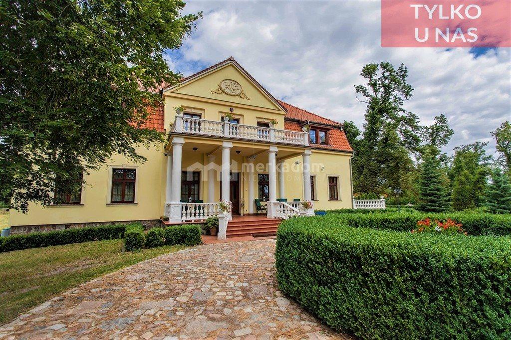Dom na sprzedaż Suchoręcz  475m2 Foto 1