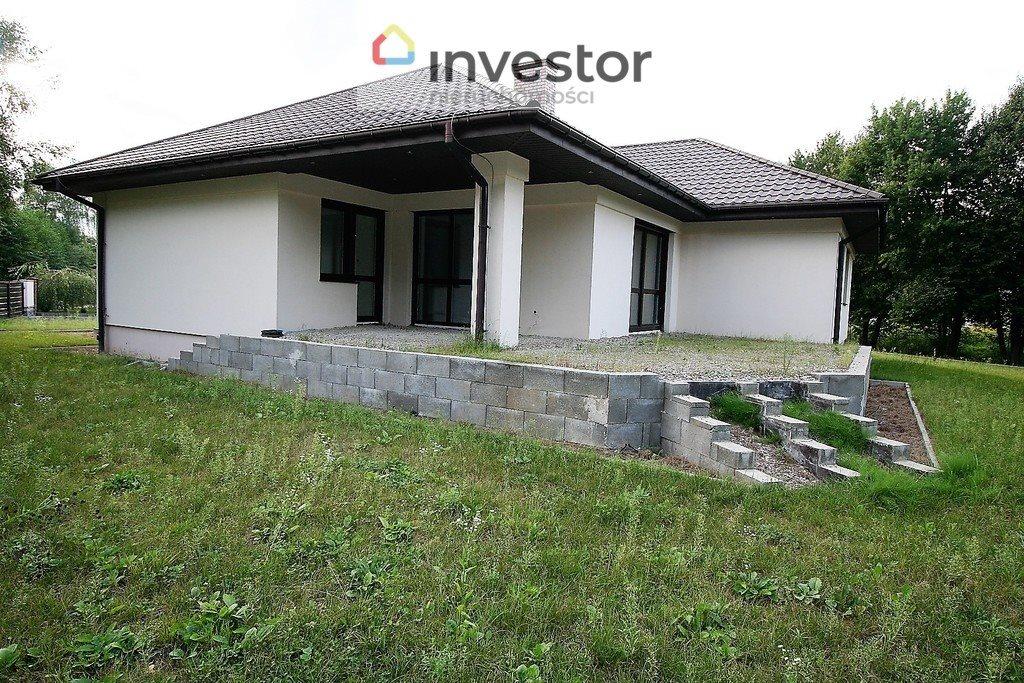 Dom na sprzedaż Wola Rzędzińska  415m2 Foto 3