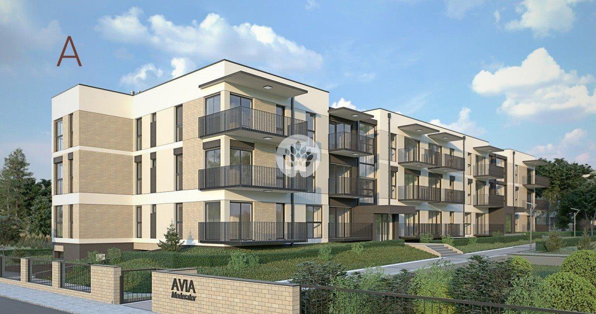 Mieszkanie trzypokojowe na sprzedaż Bydgoszcz, Szwederowo, Horodelska  61m2 Foto 1