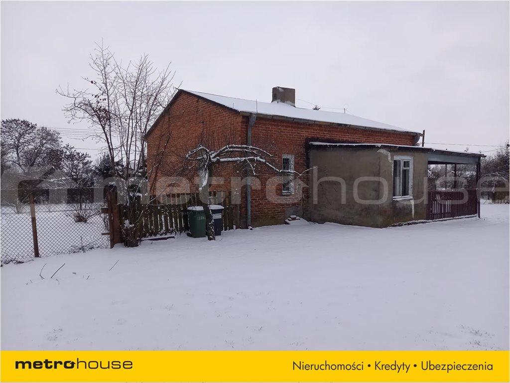 Dom na sprzedaż Bałdrzychów, Poddębice  99m2 Foto 9